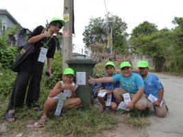 NPKD Social Enterprise Kids Group
