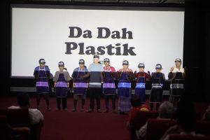 Da Da Plastik Film
